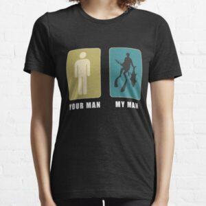 Comprar camiseta pescasub Online